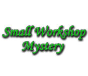 Buy PC games online, download : Small Workshop Mystery