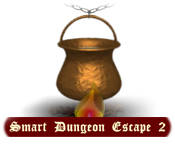 Buy PC games online, download : Smart Dungeon Escape 2