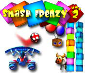 Smash Frenzy 2 Game Featured Image