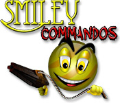 Smiley Commandos Game Featured Image