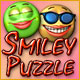 Smiley Puzzle: Girl Edition