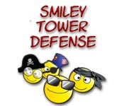 Smiley Tower Defense