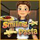 Smiling Pasta Game