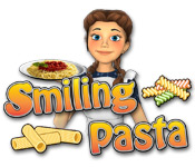 Smiling Pasta Game Featured Image