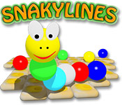 Snakylines Game Featured Image