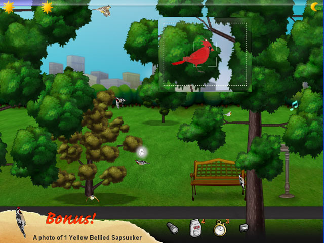 Gra Snapshot Adventures – Secret of Bird Island Gra Bezpłatne