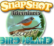 Snapshot Adventures - Secret of Bird Island Game Featured Image