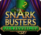 Snark Busters 2: All Revved Up Walkthrough
