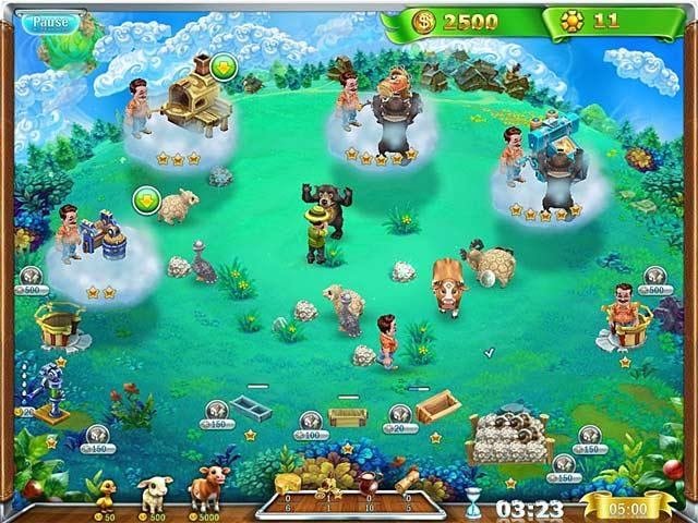 Snow globe farm world free download full version for Fish world game