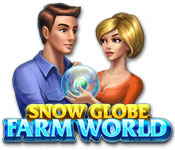 Snow Globe: Farm World Game Featured Image