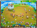 Snow Globe: Farm World Screenshot-1