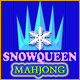 Download Snow Queen Mahjong