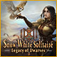 Snow White Solitaire: Legacy of Dwarves Game