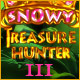 Snowy Treasure Hunter 3