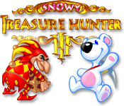 Snowy: Treasure Hunter 3 Feature Game