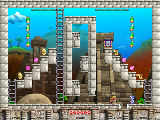 Snowy: Treasure Hunter 2 Screenshot http://games.bigfishgames.com/en_snowytreasurehunt2/screen2.jpg