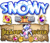 Snowy: Treasure Hunter - Online