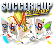 Featured image of Soccer Cup Solitaire; PC Game
