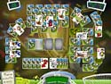 Play Soccer Cup Solitaire Game Screenshot 1