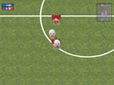 in-game screenshot : Soccer Fun (og) - Guide your team to victory in Soccer Fun!