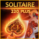 New computer game Solitaire 220 Plus