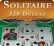 Solitaire 330 Deluxe Game Featured Image