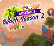 Solitaire Beach Season 2 for Mac Game