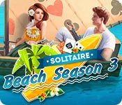 Solitaire Beach Season 3 for Mac Game