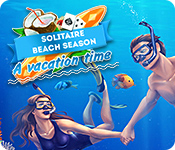 Solitaire Beach Season: A Vacation Time