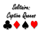 Solitaire Captive Queens