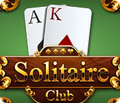 Solitaire Club for Mac Game