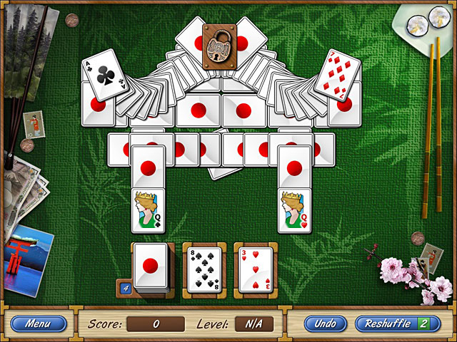 Click To Download Solitaire Cruise