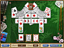 Solitaire Cruise - Online Screenshot-1