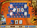 Solitaire Cruise - Online Screenshot-3