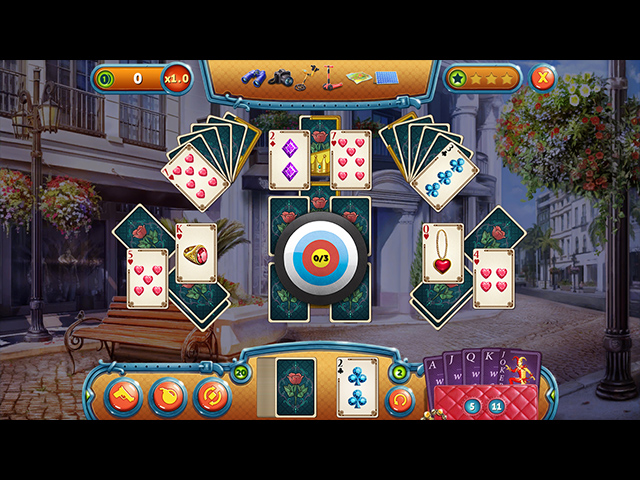 Download mac game - Solitaire Detective 2: Accidental Witness