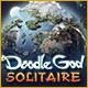 Buy PC games online, download : Doodle God Solitaire