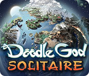 Doodle God Solitaire Game Featured Image