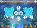 Doodle God Solitaire for Mac OS X
