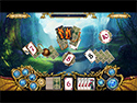 Buy PC games online, download : Solitaire Dragon Light
