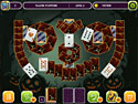 Solitaire Halloween Story for Mac OS X