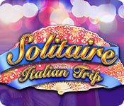 Solitaire Italian Trip for Mac Game