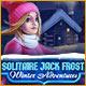 Buy PC games online, download : Solitaire Jack Frost: Winter Adventures