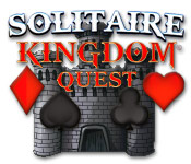Solitaire Kingdom Quest Game Featured Image
