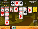 Solitaire Kingdom Quest Screenshot-1