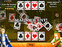Solitaire Kingdom Quest - Screenshot 2