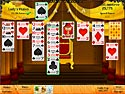 Solitaire Kingdom Quest Screenshot-3
