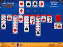 Downloadable Solitaire Kingdom Supreme Screenshot 2