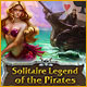 Solitaire Legend of the Pirates Game