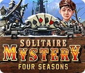 Solitaire Mystery: Four Seasons for Mac Game