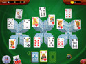 Buy PC games online, download : Solitaire Perfect Match